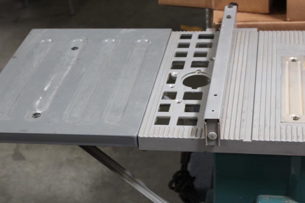 Makita 2708 Table Saw Parts
