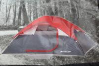 Ozark Trail 9x7 Backpacking Tent & Ozark Trail Tent