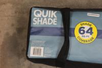 Quik Shade 10x10 Canopy & Sc 1 St Big 5 Sporting Goods