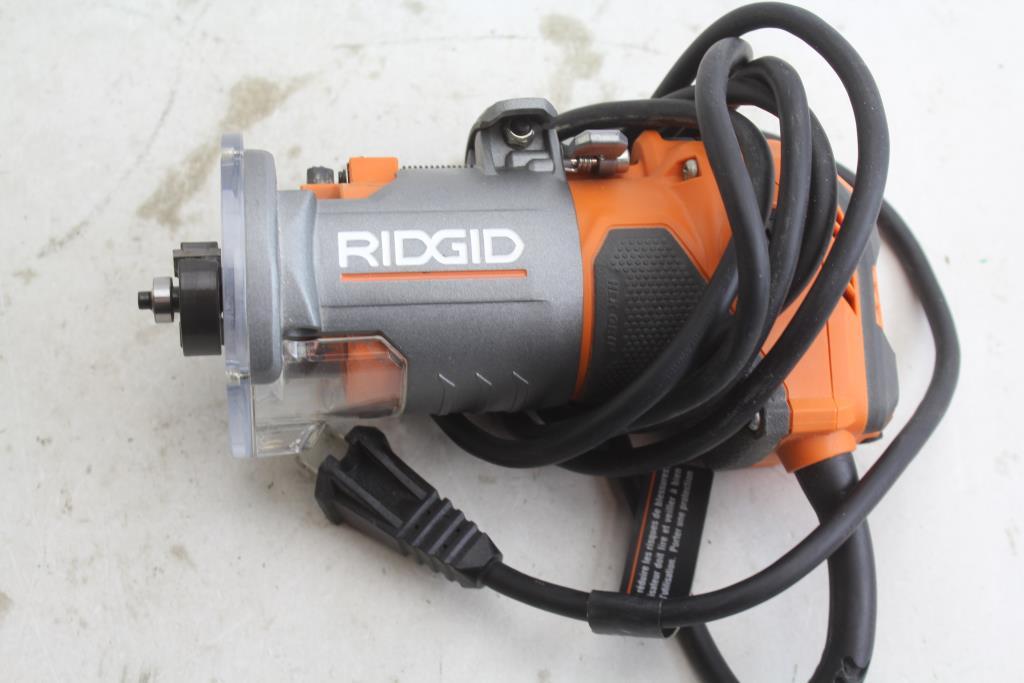 Ridgid R2401