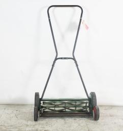 scotts manual lawn mower [ 1024 x 768 Pixel ]
