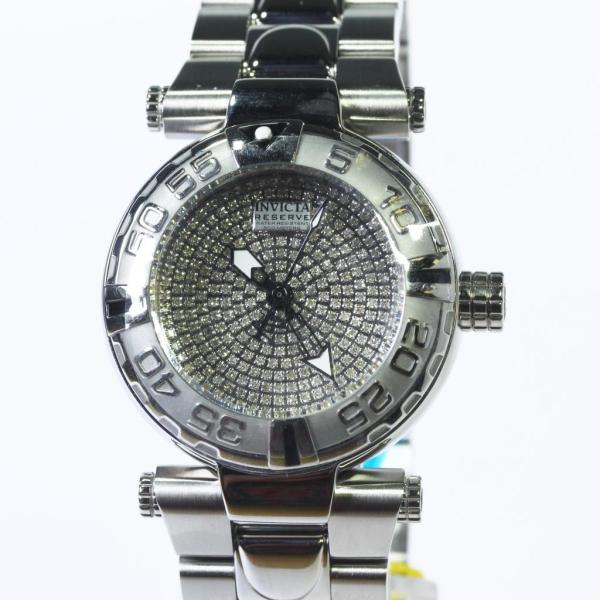 Women' Invicta Subaqua Noma Swiss Reserve Diamond Watch