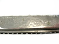 "M. Hohner's ""Trutone"" Pitch Pipe c. 1950s 