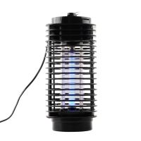 Light Control Electric Mosquito Fly Bug Insect Zapper With ...