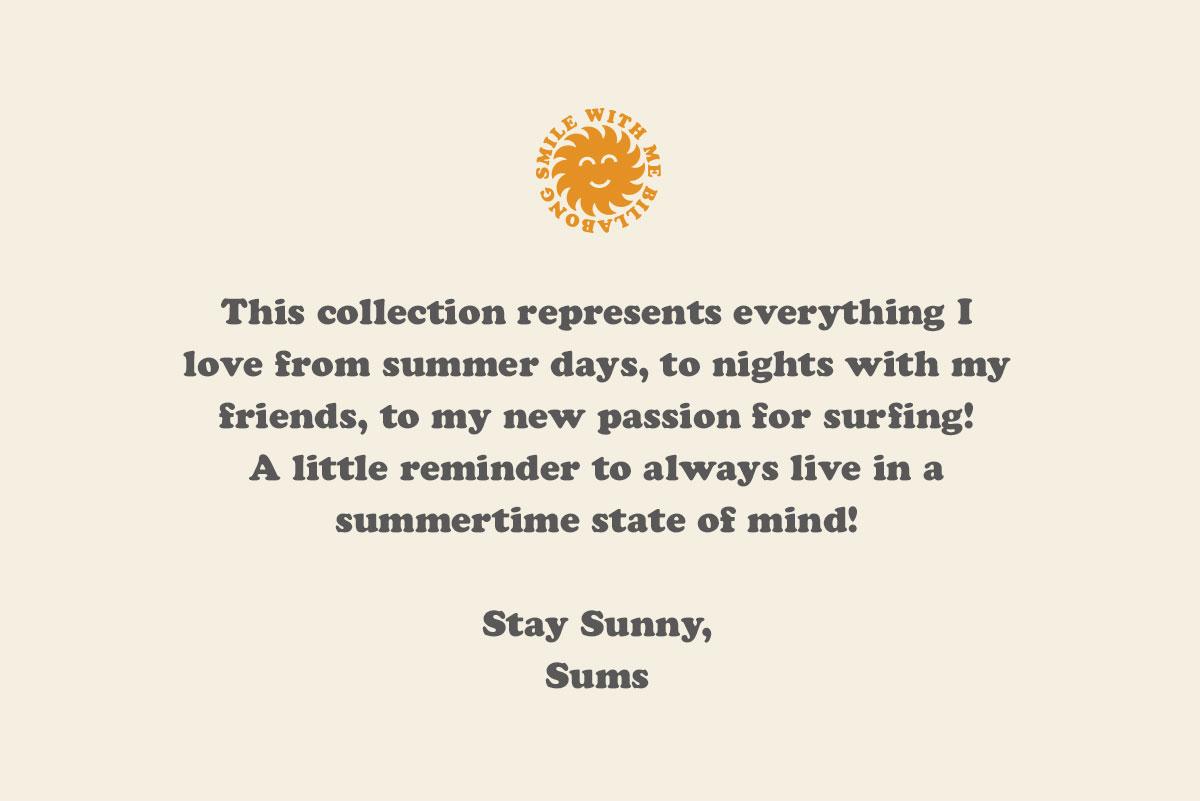 Summer Lovin With Summer Mckeen Billabongxsummermckeen