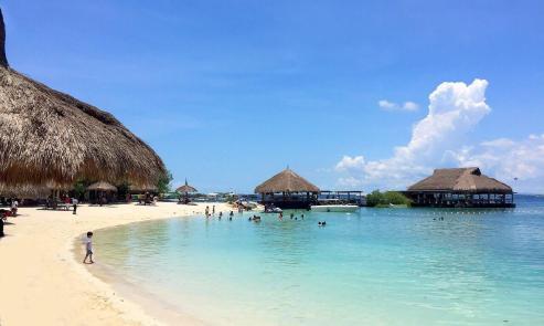 Turismo Ng Mga Probinsya Sa Visayas, Mas Palalakasin! 2