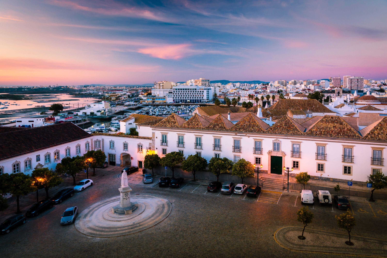 Hotels Near Faro Algarve Airport Search On Kayak