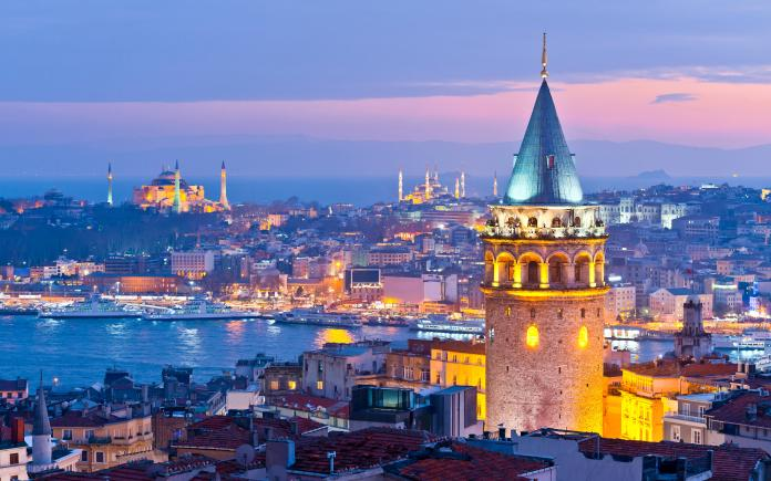 Image result for istanbul hotel near galata