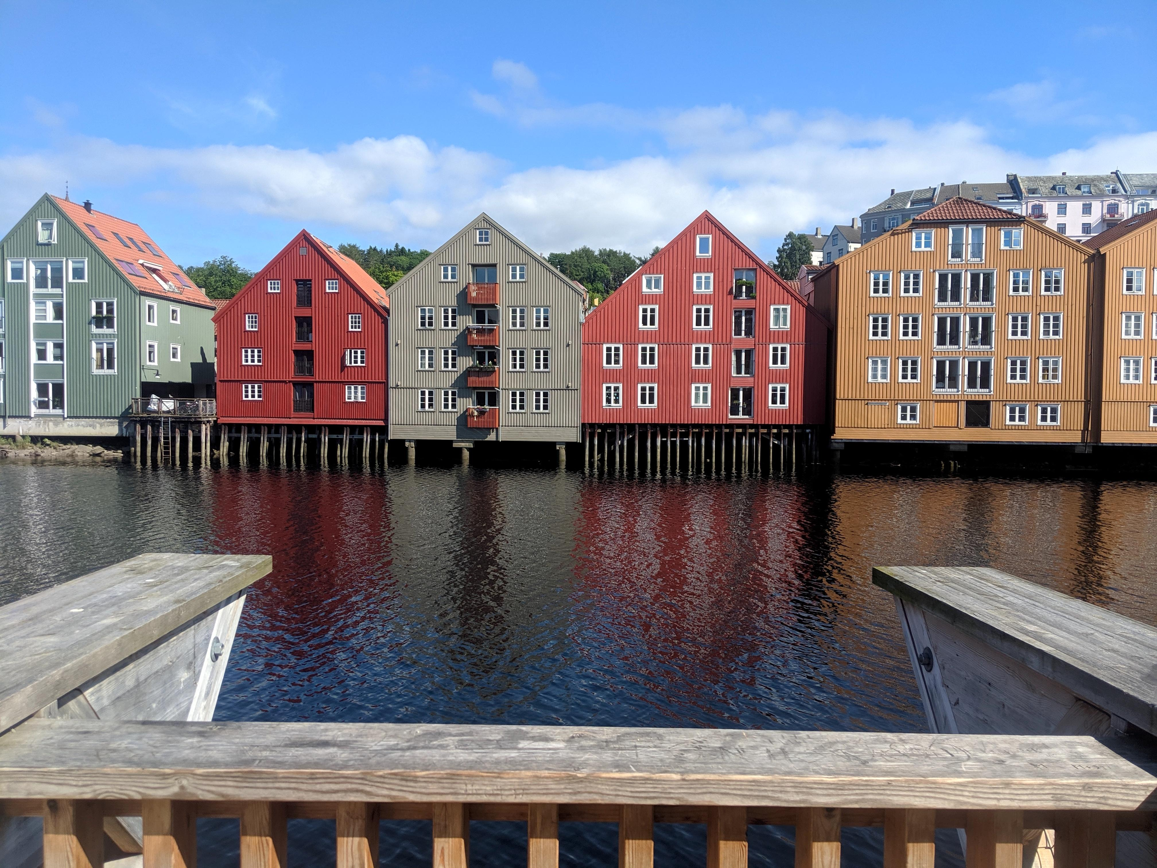 Car Rental Trondheim From 36 Day Search For Rental Cars