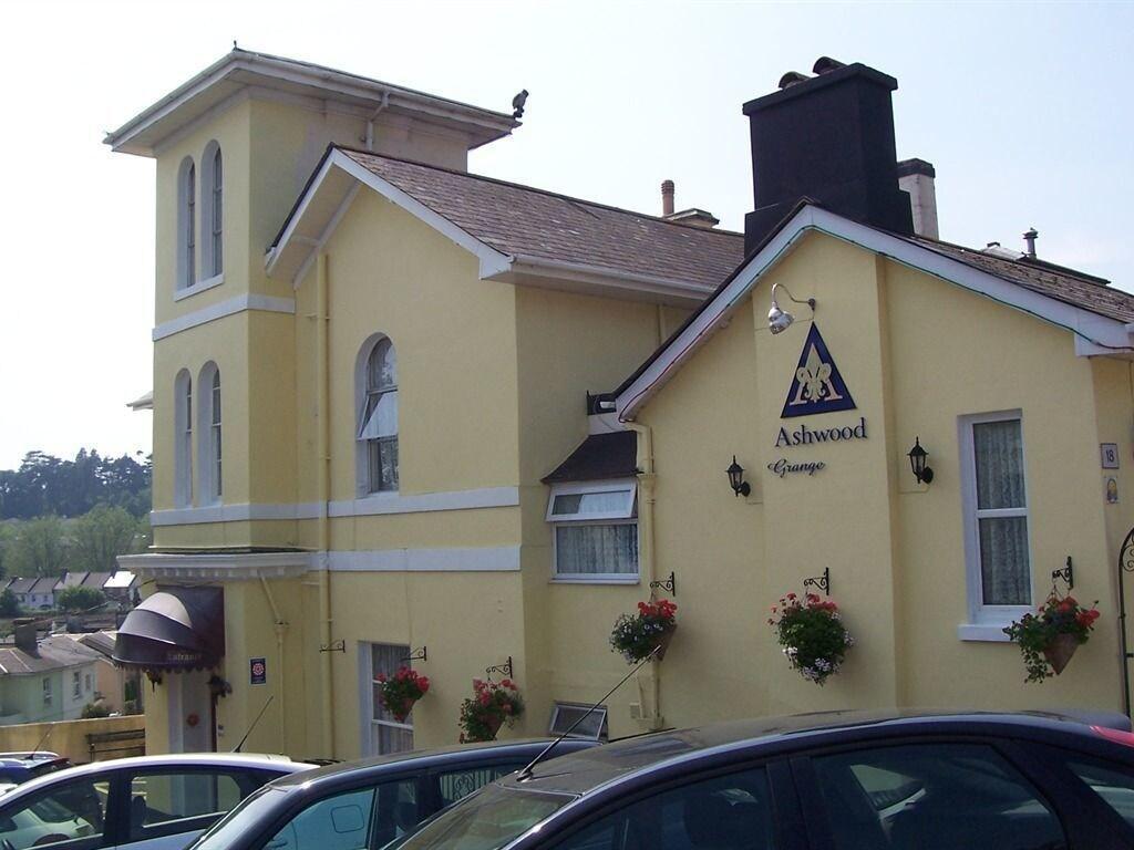 Ashwood Grange Hotel B B 24 5 6 Torquay Hotel Deals