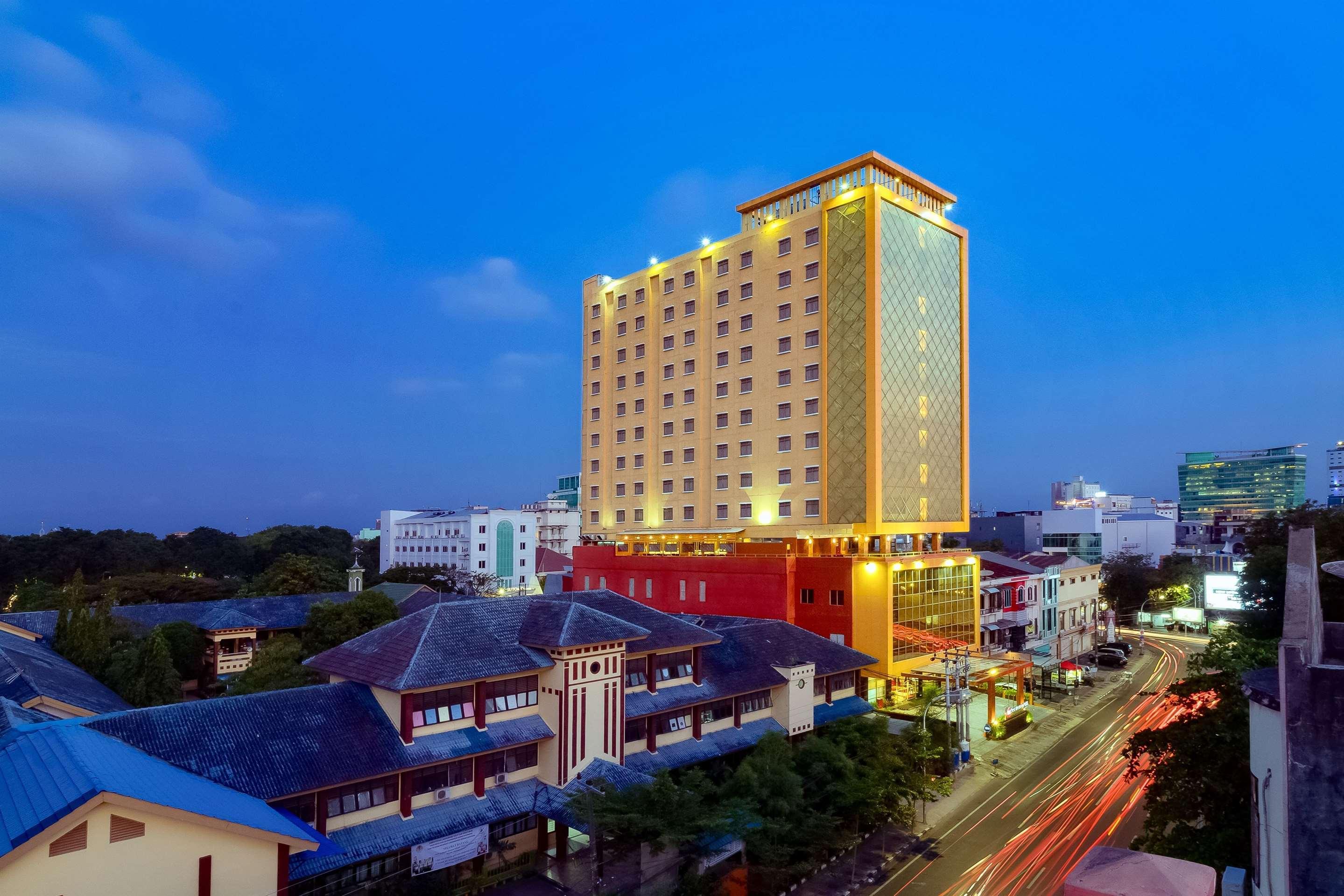 Best Western Plus Makassar Beach Mulai Rp 531rb R P