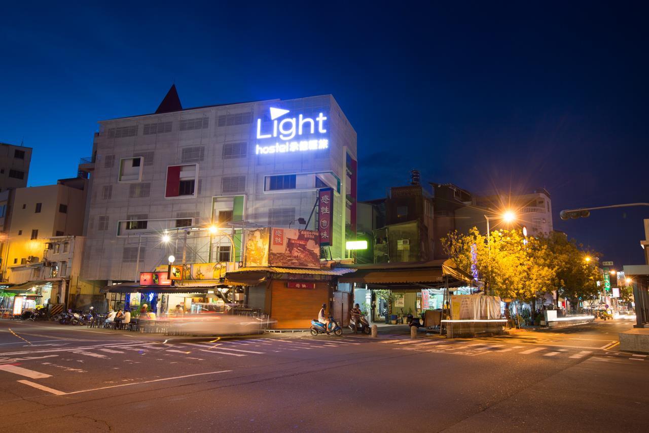 Light Hostel Tn 13 3 8 Tainan Hotel Deals Reviews