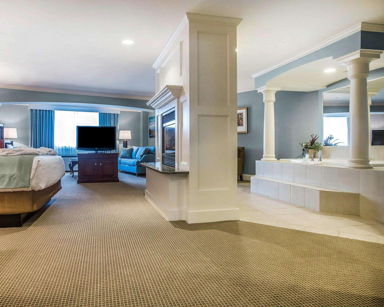 Comfort Inn Suites Near Burke Mountain 156 2 0 2