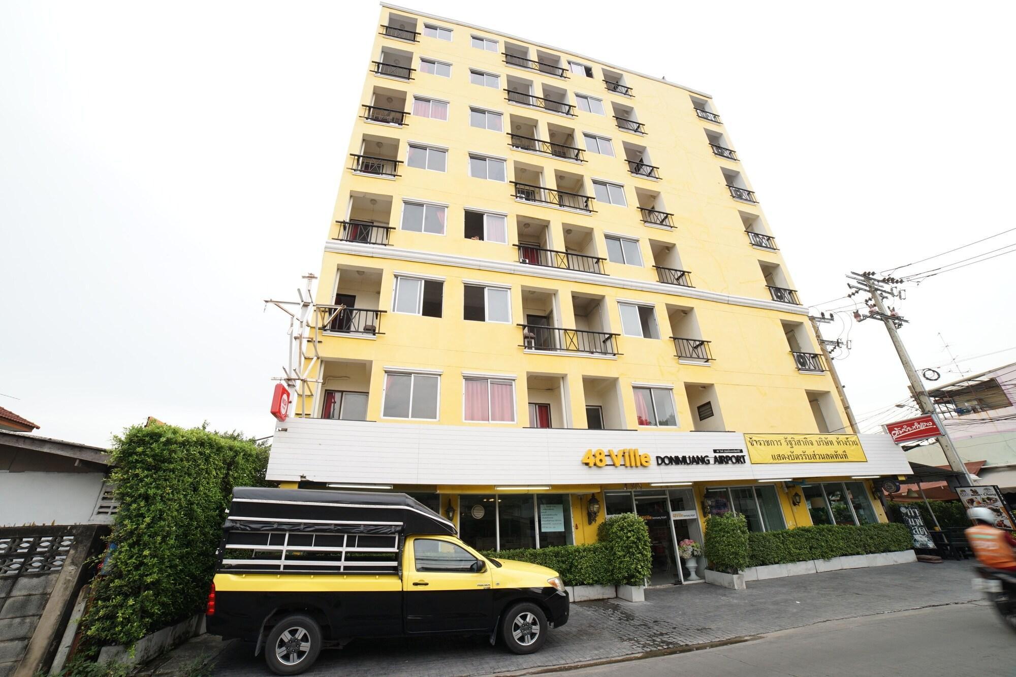 Donmuang Airport Hostel 30 3 1 Bangkok Hotel Deals