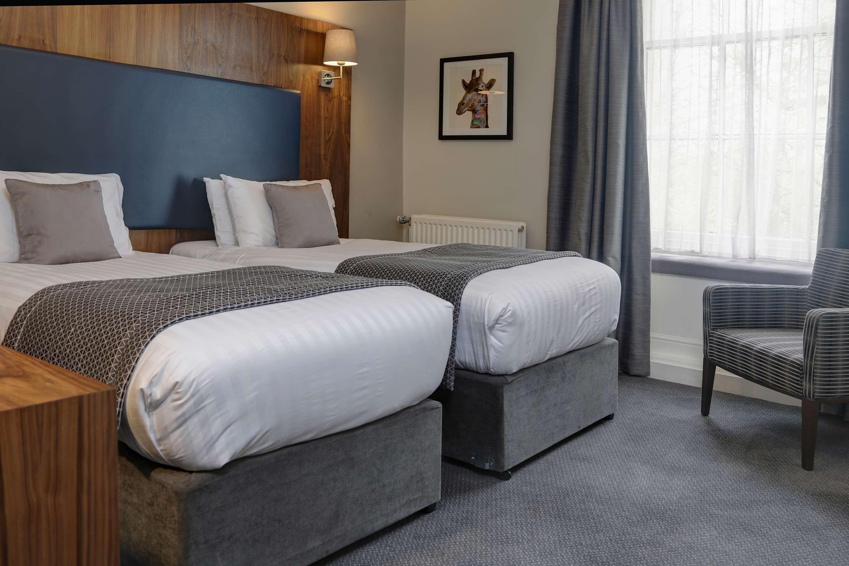 Best Western Plus The Croft Hotel 58 9 5 Darlington