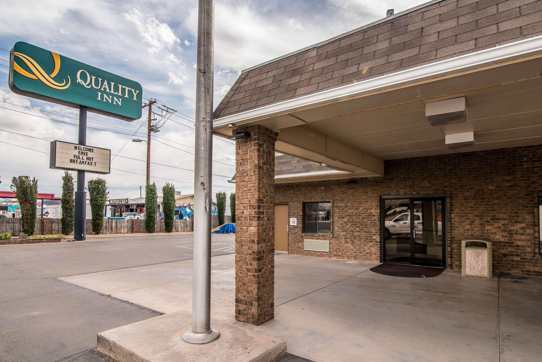 Quality Inn Suites 61 8 2 Alamogordo Hotel Deals