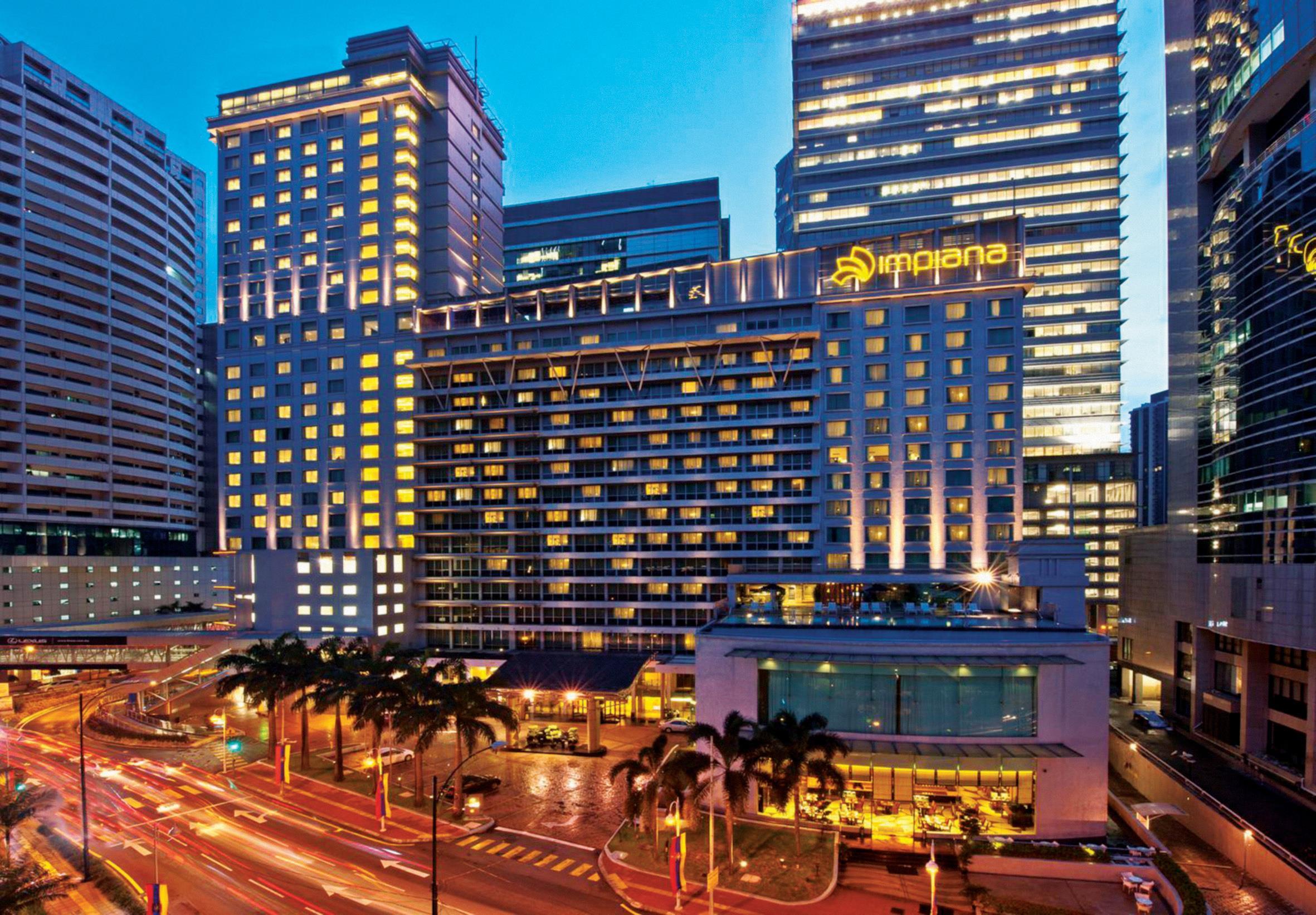 12 Best Hotels In Kuala Lumpur Hotels From 6 Night Kayak