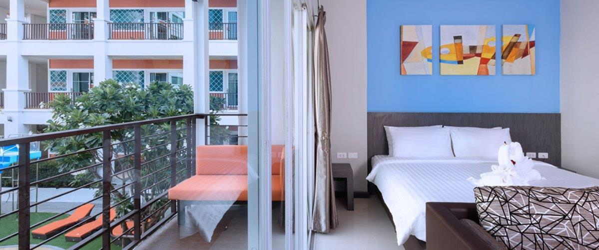 Fx Hotel Pattaya 26 5 9 Pattaya Hotel Deals Reviews