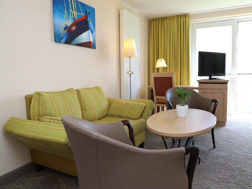 Strandhotel Fernsicht 60 1 2 8 Tonning Hotel Deals