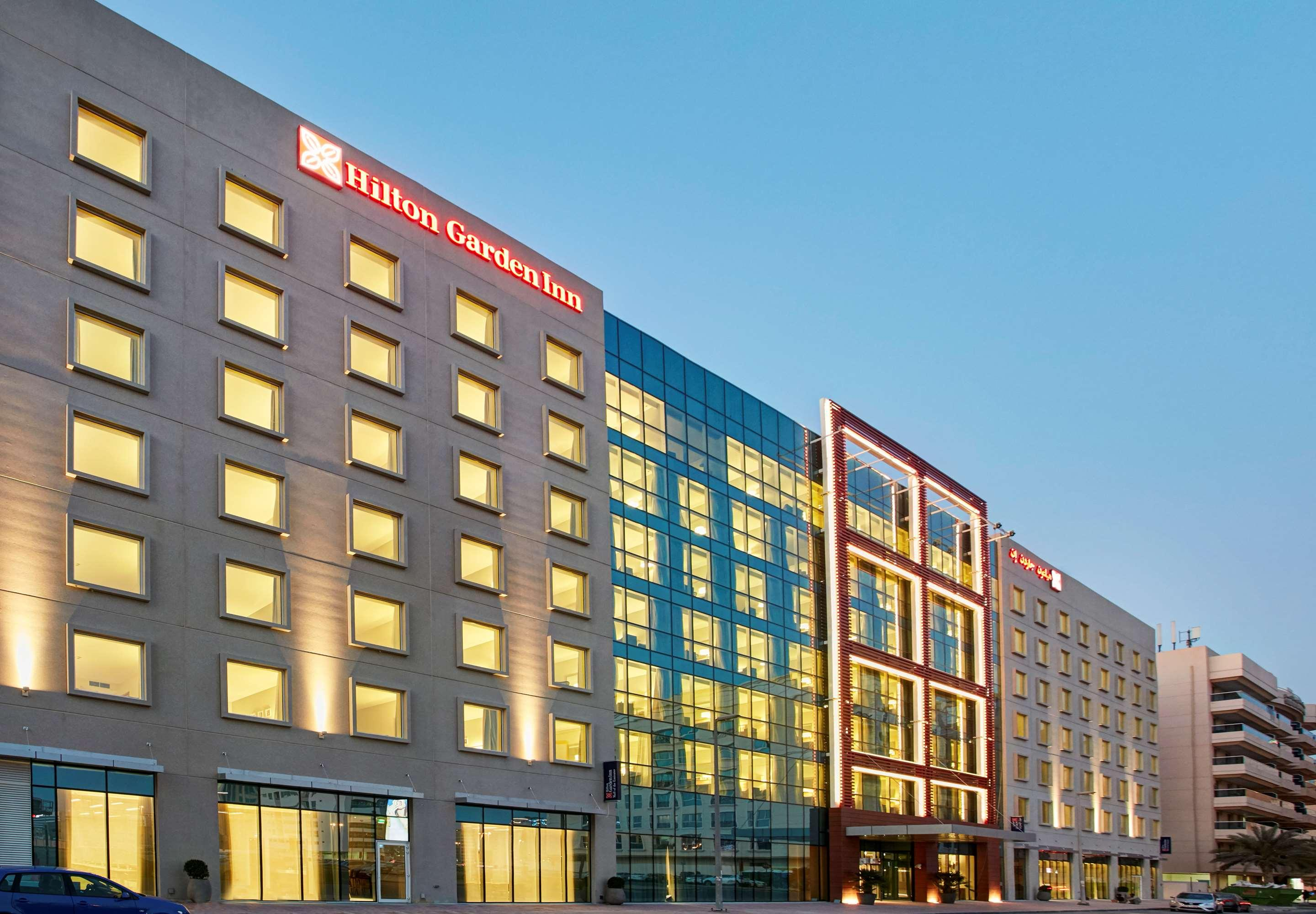 Hilton Garden Inn Dubai Mall Of The Emirates 51 1 0 8