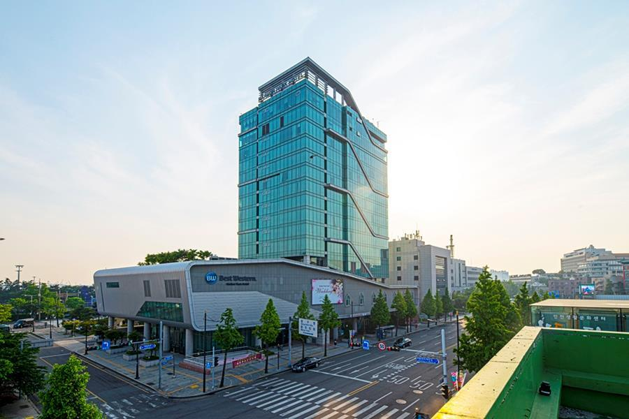 12 Best Hotels In Incheon Hotels From 17 Night Kayak