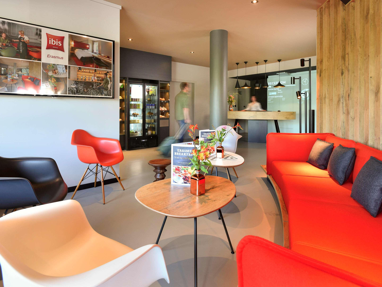 Ibis Brussels Erasmus 62 1 1 2 Brussels Hotel Deals