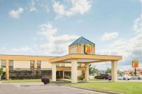 Super 8 - South Wichita hotels