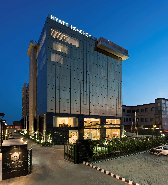 Hyatt Regency Ludhiana 82 9 8 Ludhiana Hotel Deals