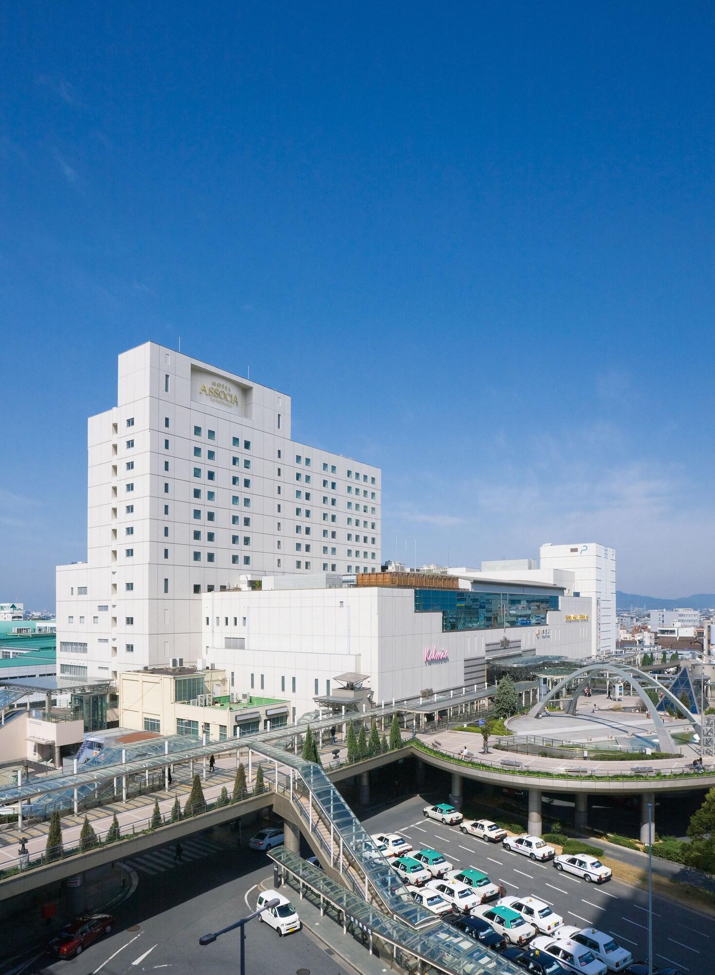 Hotel Associa Toyohashi C 105 C 1 2 0 Toyohashi