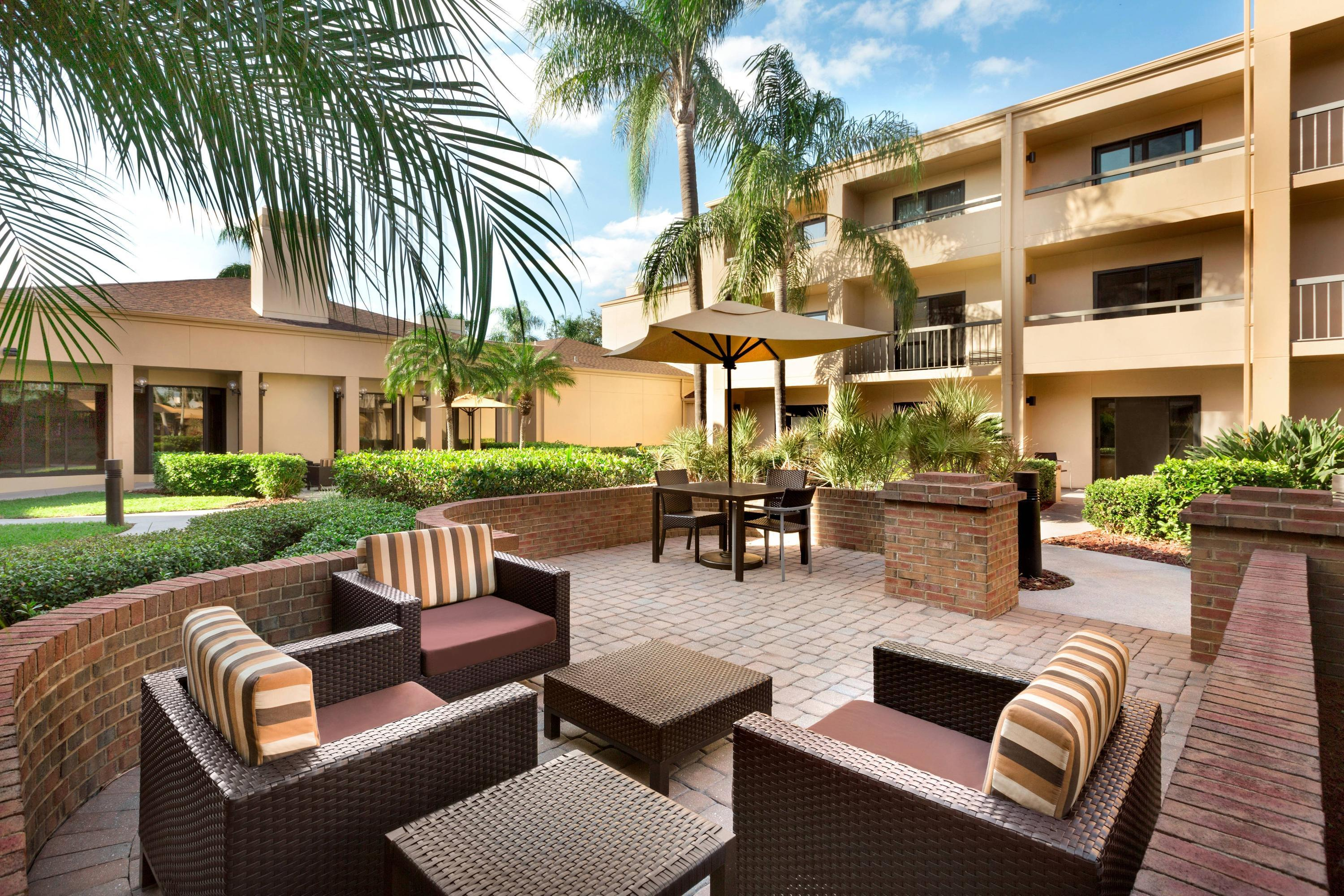 courtyard by marriott fort myers cape