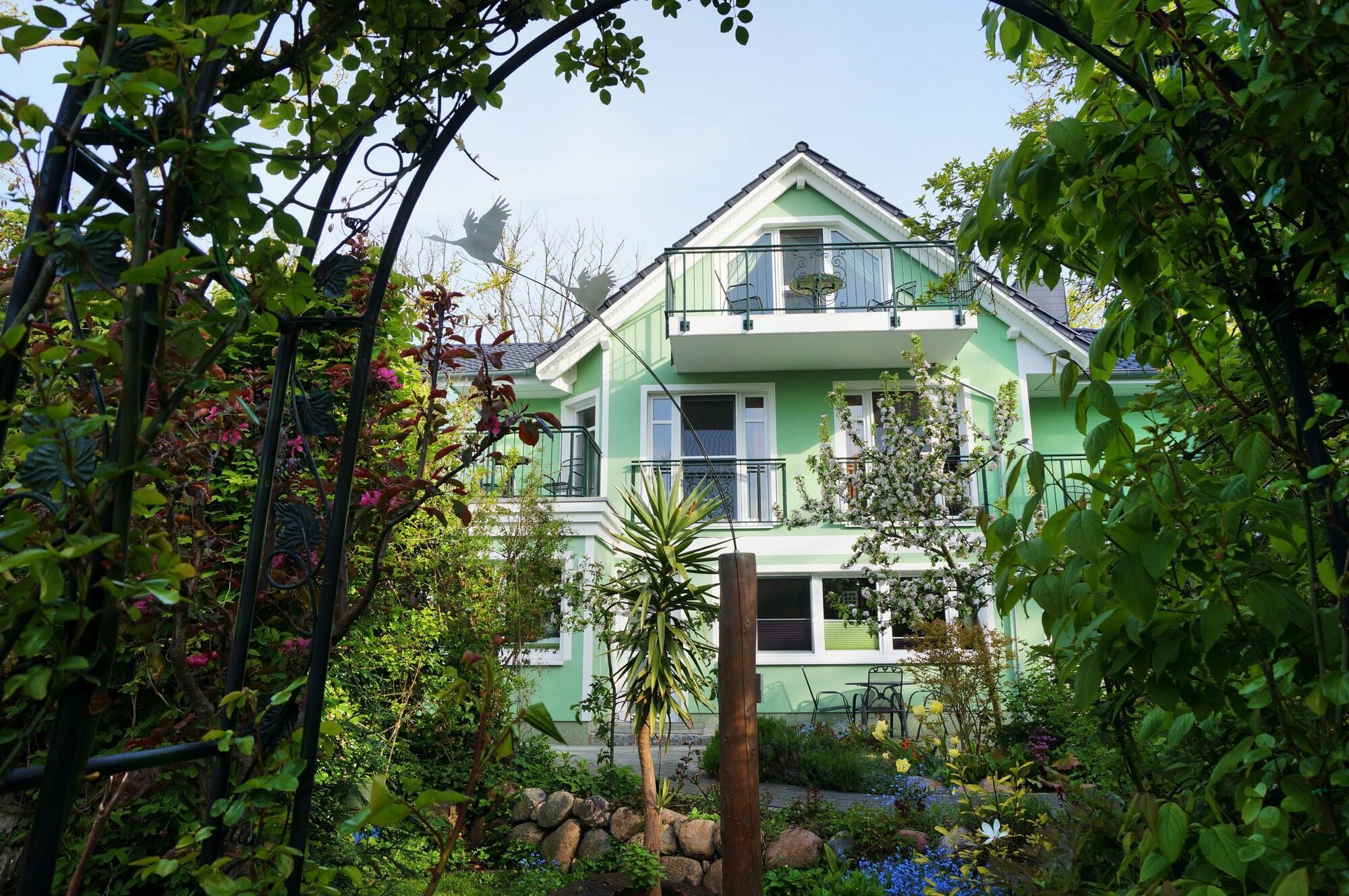 Hotel Inselparadies C 145 C 2 6 7 Zingst Hotel