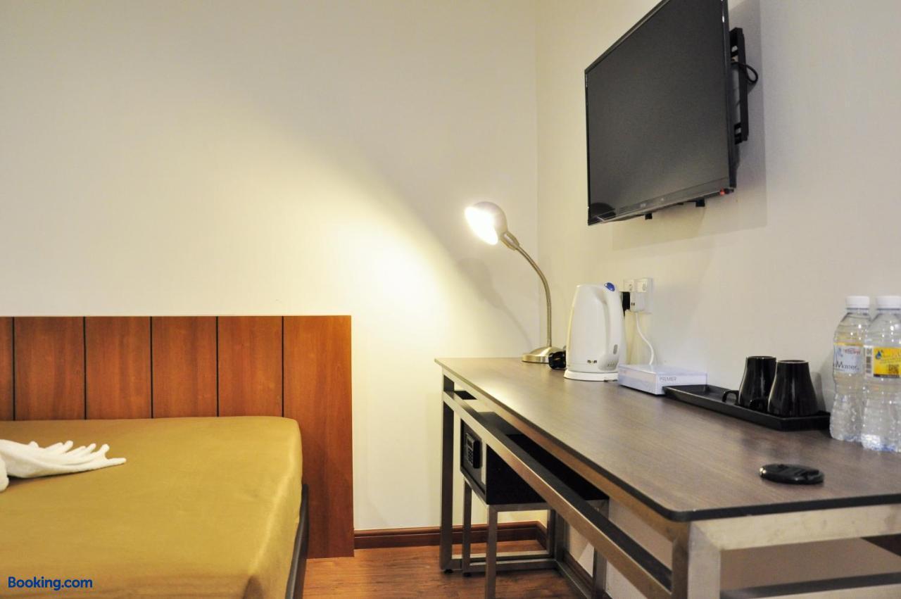 Urban Inn Kulim 20 2 2 Kulim Hotel Deals Reviews