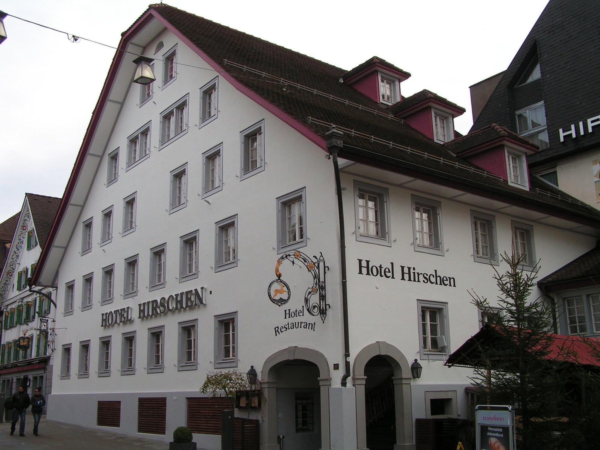 Hotel Zum Hirschen 79 1 4 0 Kussnacht Hotel Deals
