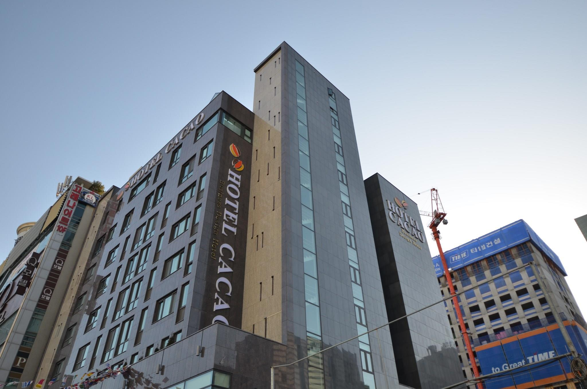 Hotel Cacao 50 7 3 Incheon Hotel Deals Reviews Kayak
