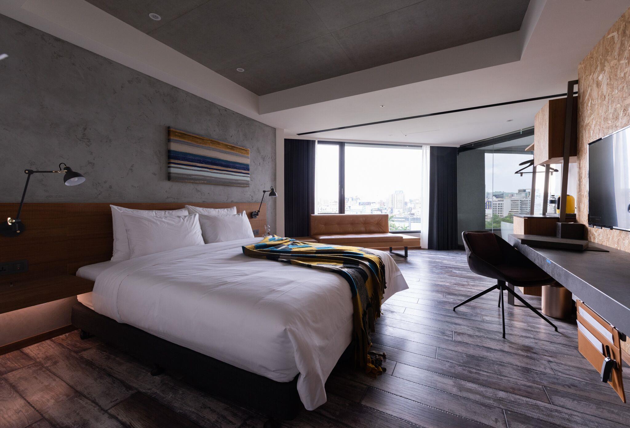 Brio Hotel 88 1 2 7 Kaohsiung Hotel Deals Reviews