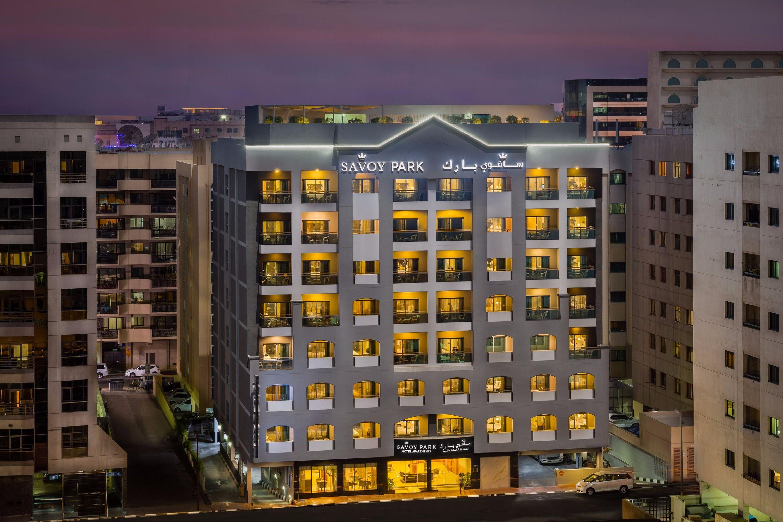 Savoy Park Hotel Apartments 48 8 1 Dubai Hotel Deals