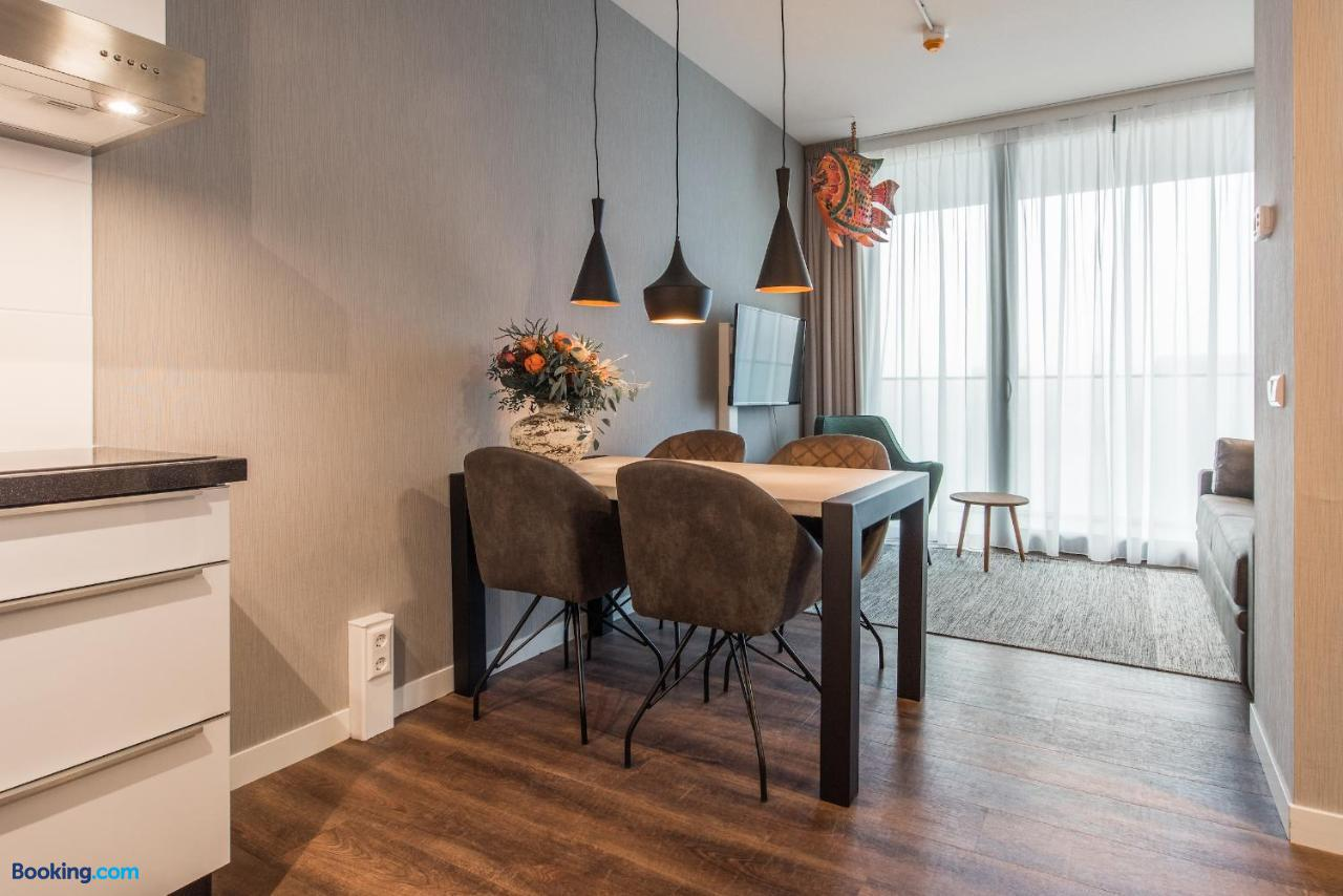 Ndsm Serviced Apartments 218 5 0 8 Amsterdam Hotel