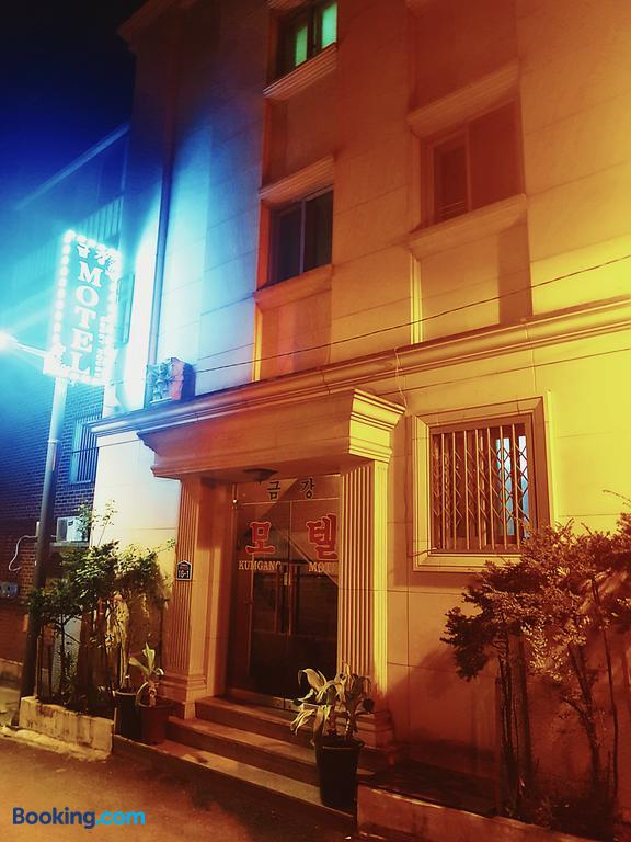 Motels In Seoul From 25 Night Search On Kayak