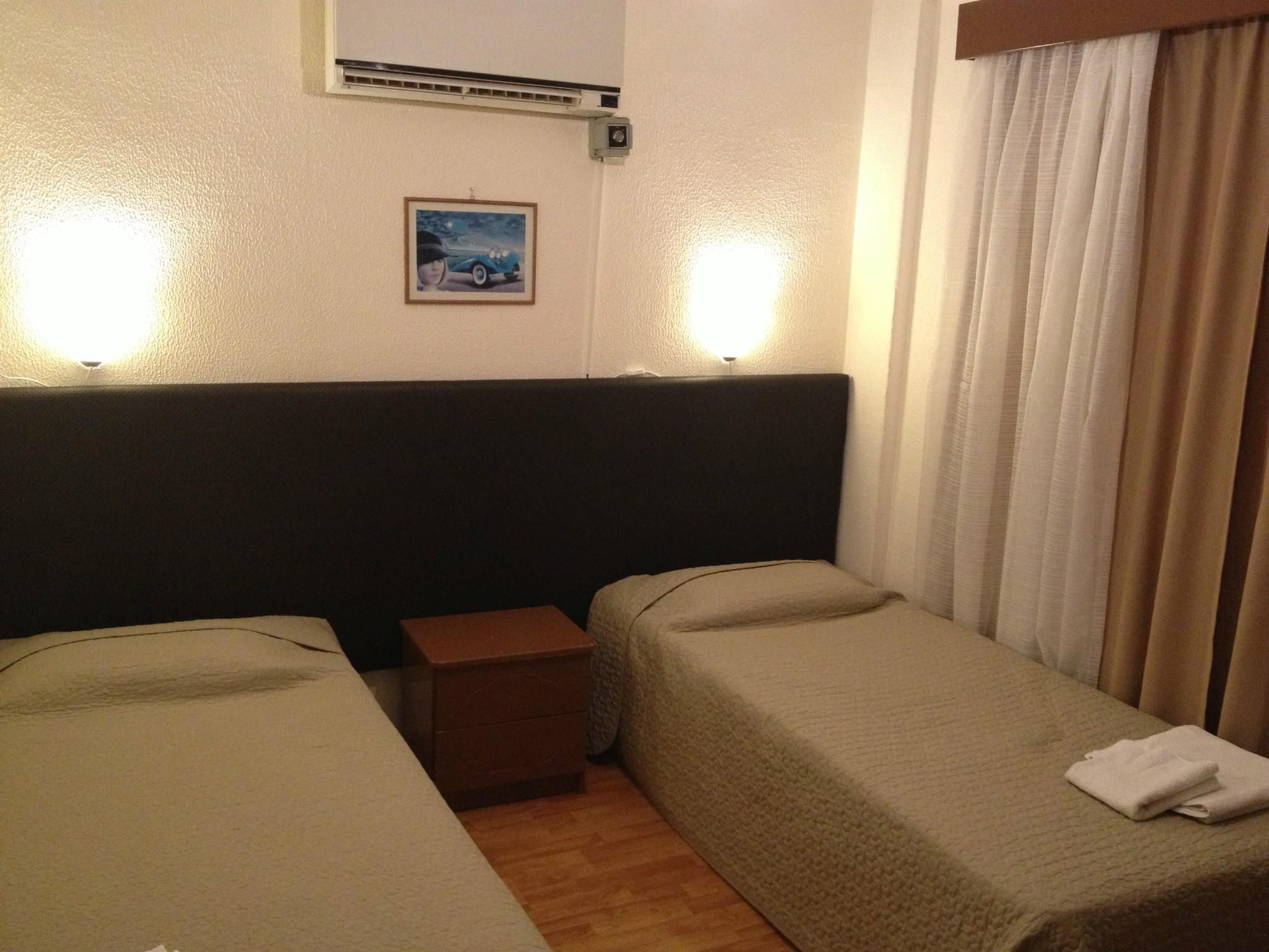 Pasianna Hotel Apartments 31 1 3 7 Larnaca Hotel