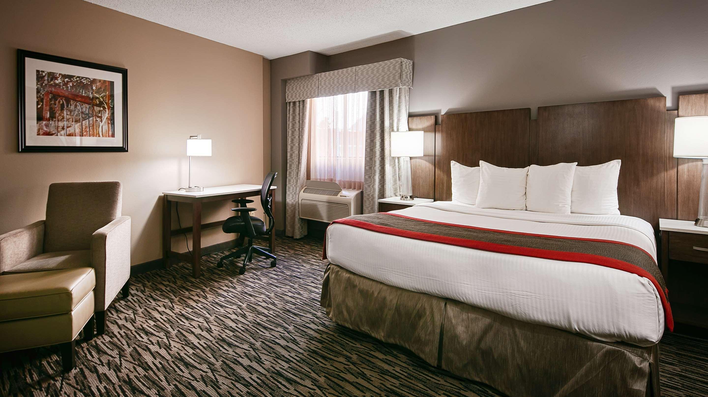Best Western Los Alamitos Inn Suites 115 1 5 2 Los
