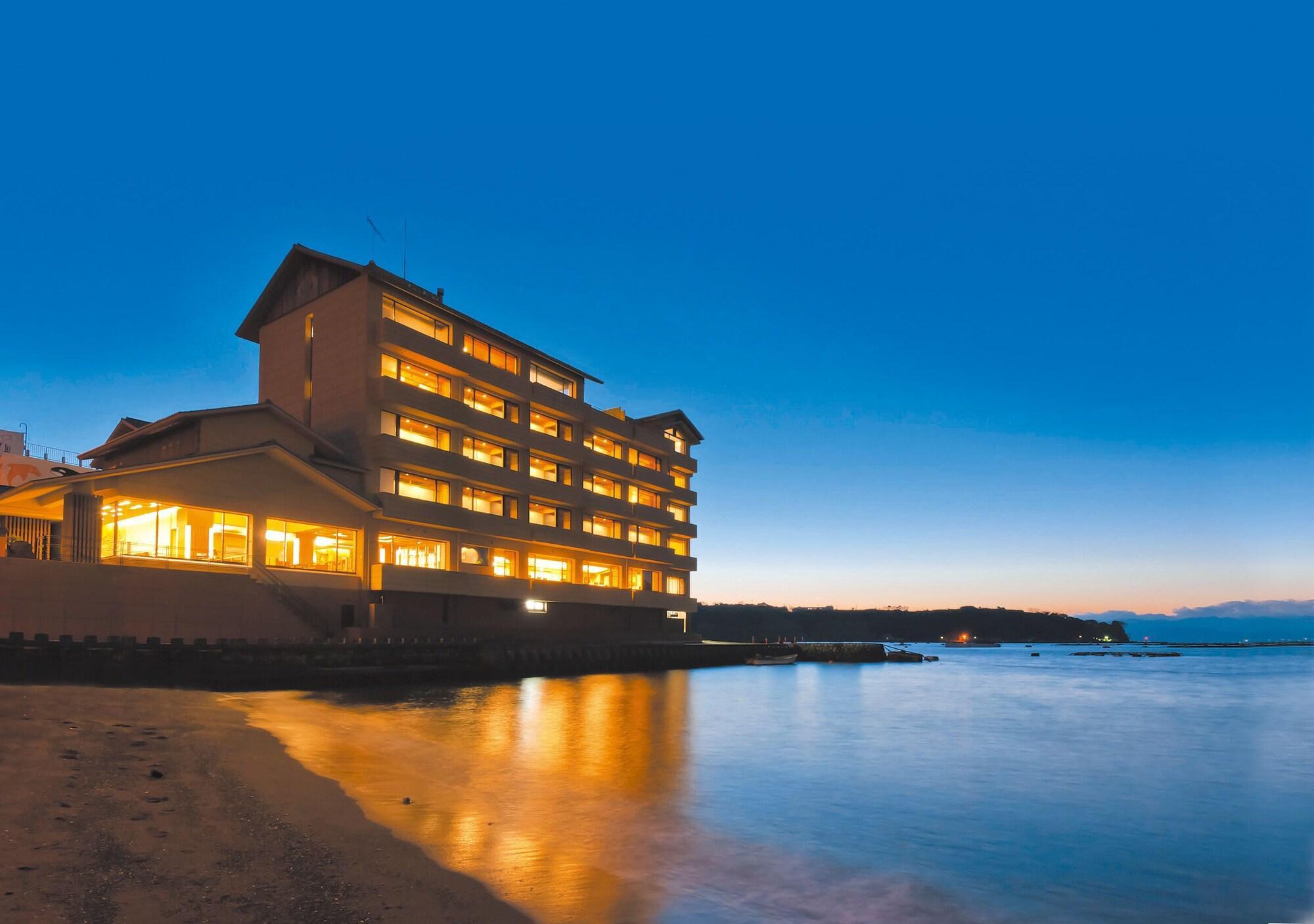 Izu Mitsuhama Syoutoukan 494 6 1 7 Numazu Hotel Deals