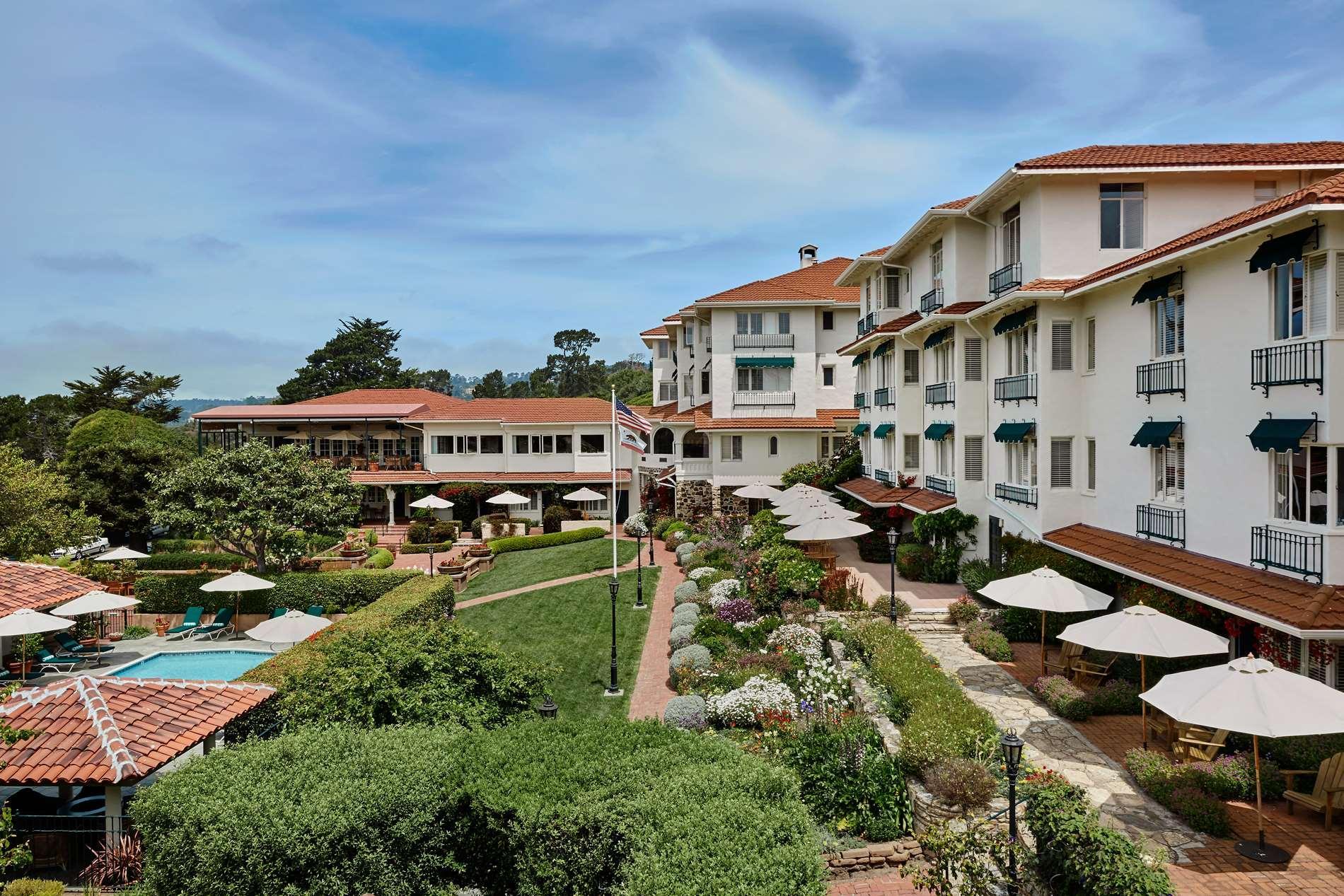 La Playa Carmel 103 5 1 6 Carmel By The Sea Hotel