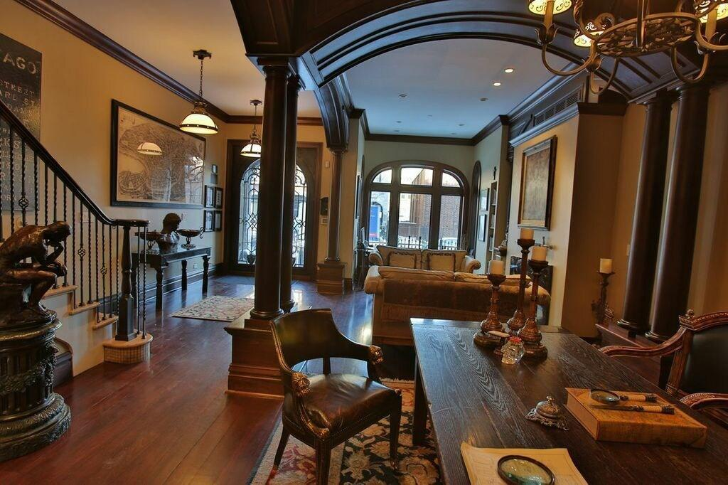 hotels in lincoln park chicago from