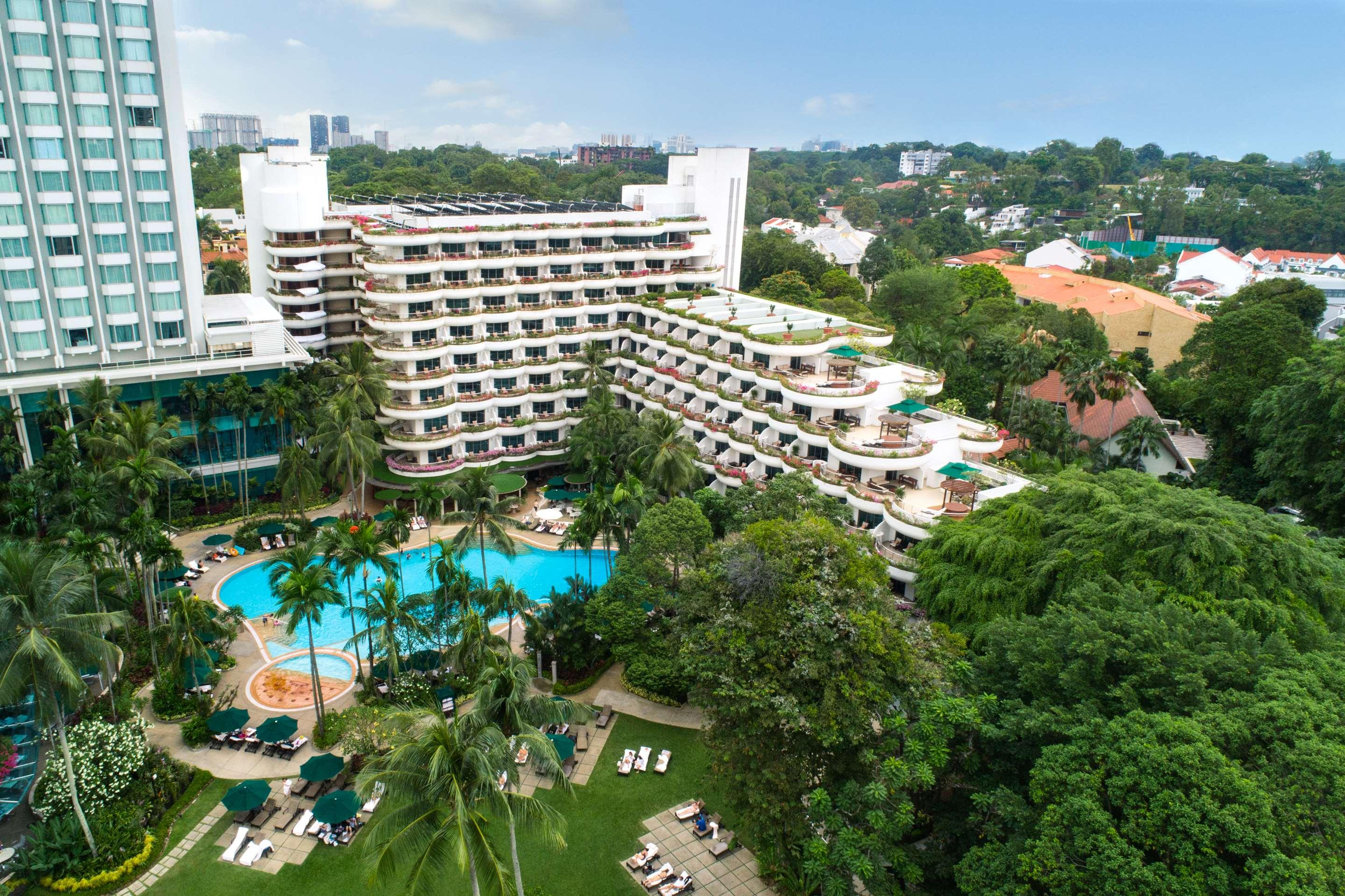 Hotels Near Orchard Road Singapore From 117 Night Kayak