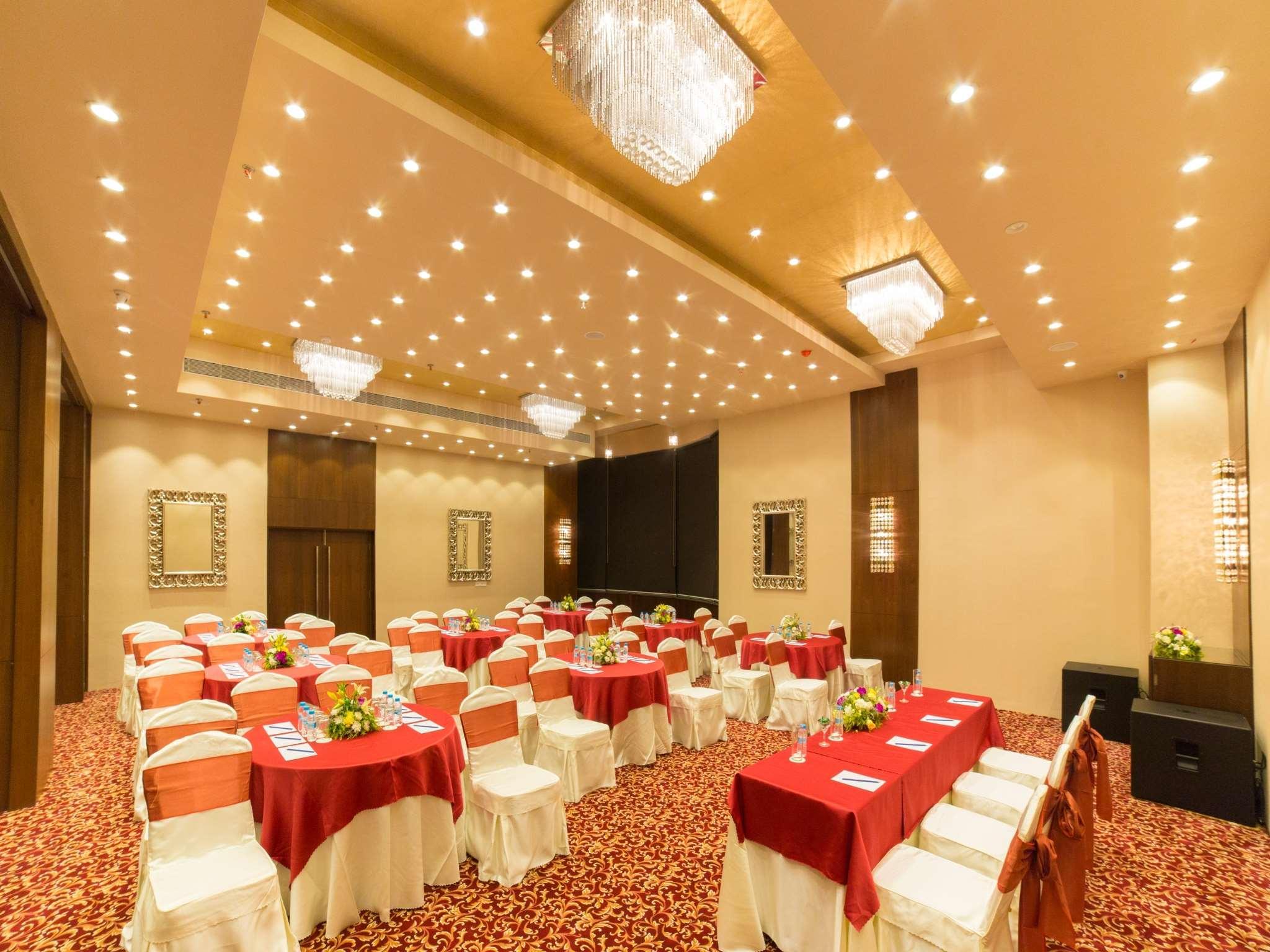 Golden Tulip Salt Lake City Kolkata Mulai Rp 861rb R P 1