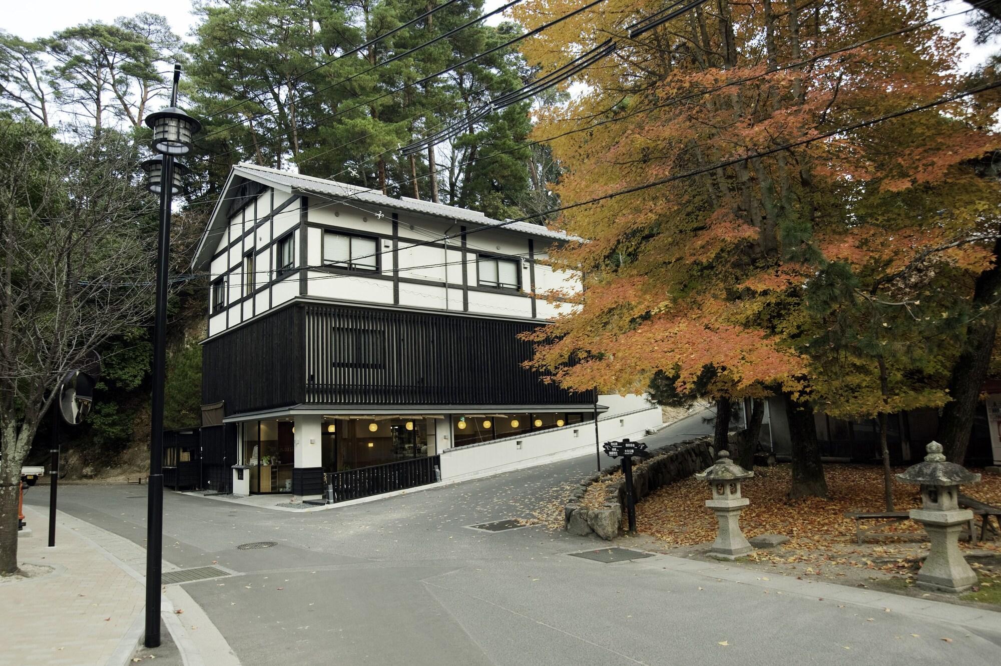20 Best Hotels In Miyajima Hotels From 76 Night Kayak