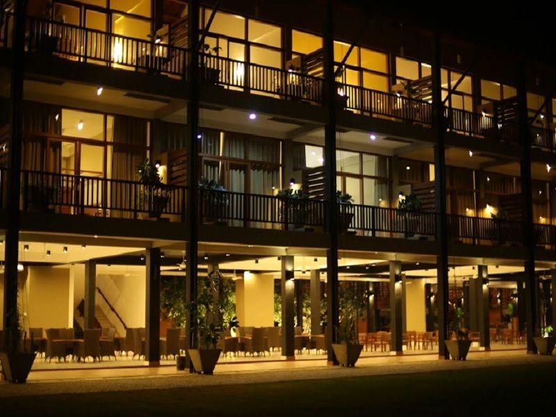 Minn Gee Resort Passikuda 139 1 3 9 Kalkudah Hotel