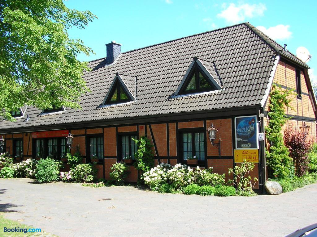 Altes Zollhaus Am Klinikum 7 152 7 9 3 9