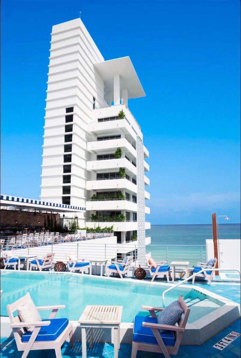 Since opening of the first soho house in london (england) in 1995, it's been a second home and an office to many of those, who strive for privacy and a limited circle of specific crowd of free souls. Soho Beach House 240 9 1 5 Miami Beach Hotel Deals Reviews Kayak