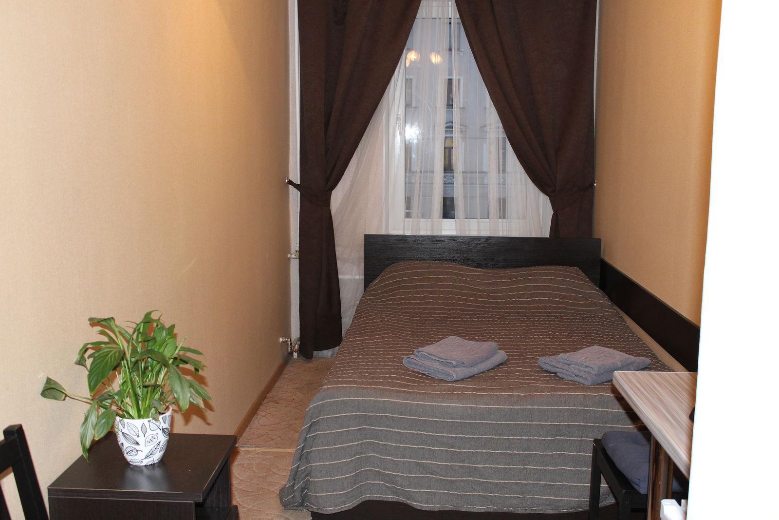 Mini Hotel Belaya Noch 15 4 2 Saint Petersburg Hotel